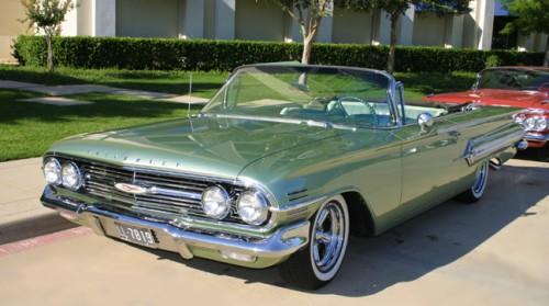 1962 Chevy Impala Assembly Manual PDF Download